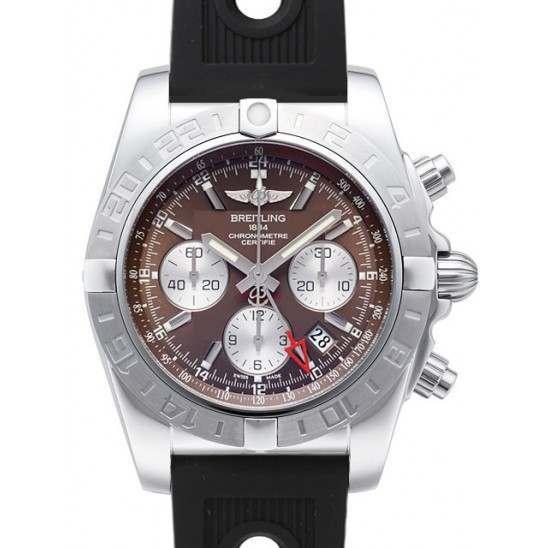 Breitling Chronomat 44 GMT AB042011.Q589.200S