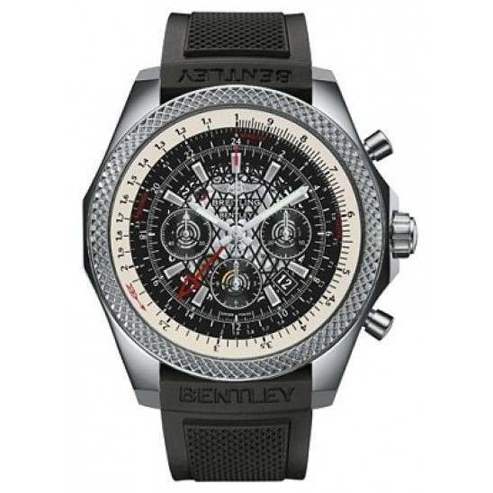 Breitling Bentley B04 GMT Automatic Chronograph AB043112.BC69.220S