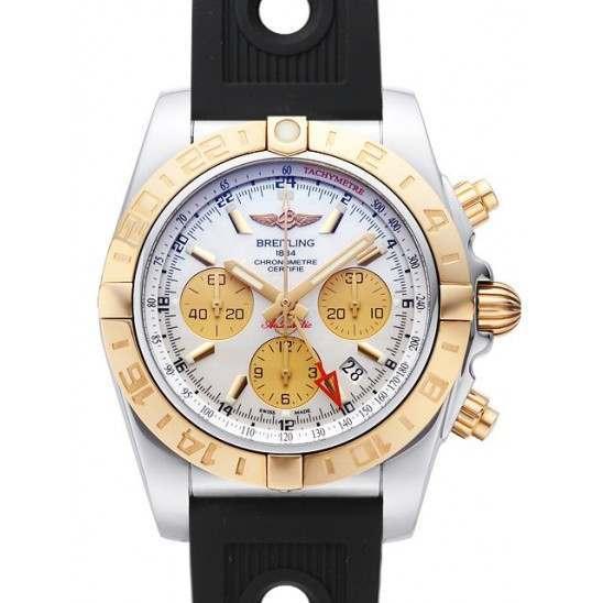 Breitling Chronomat 44 GMT CB042012.A739.200S