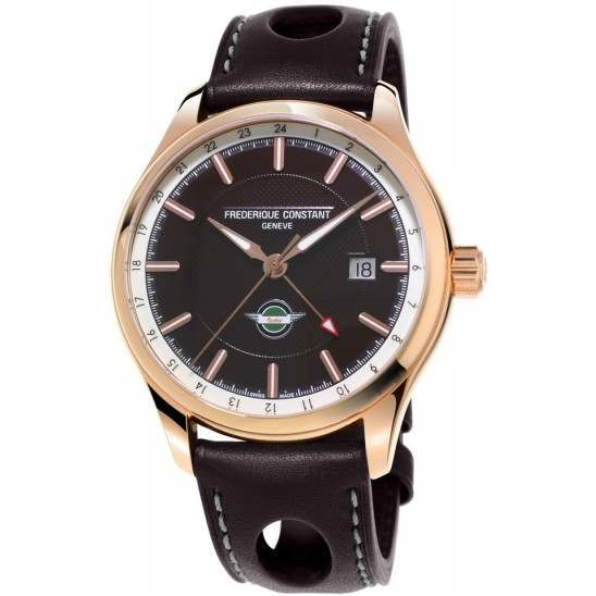 Frederique Constant Vintage Rally Limited Edition FC-350CH5B4