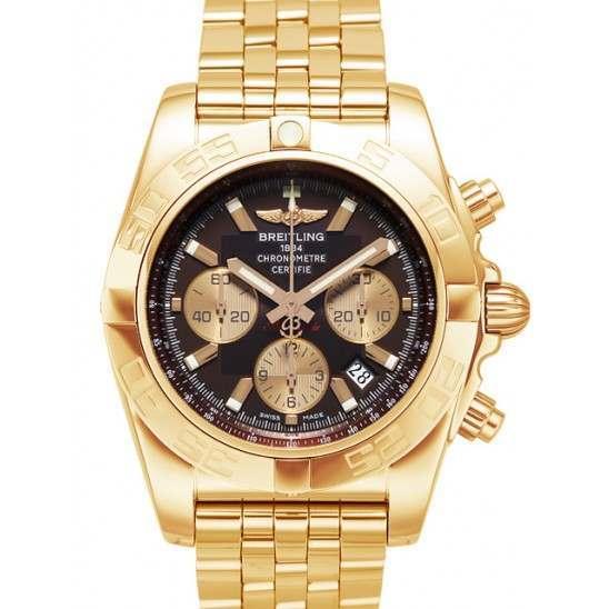 Breitling Chronomat 44 HB011012.Q576.375H