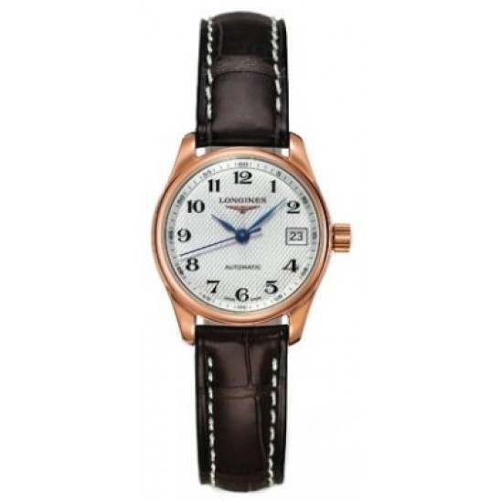 Longines Master Collection Automatic L2.128.8.78.3