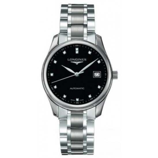 Longines Master Collection Automatic L2.518.4.57.6