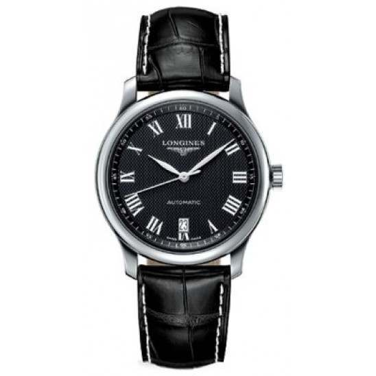 Longines Master Collection Automatic L2.628.4.51.7