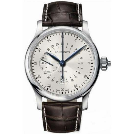 Longines Heritage Collection Chrono Automatic L2.797.4.73.0