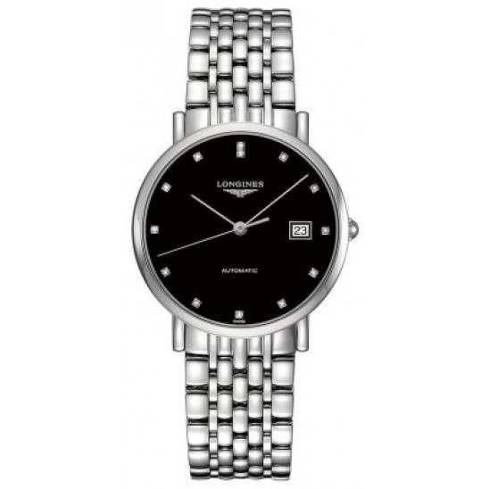 Longines Elegant Collection Automatic L4.810.4.57.6