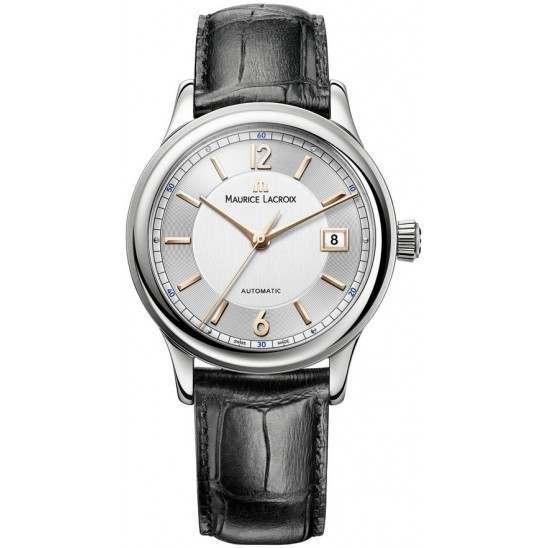 Maurice Lacroix Les Classiques Date Automatic LC6027-SS001-121