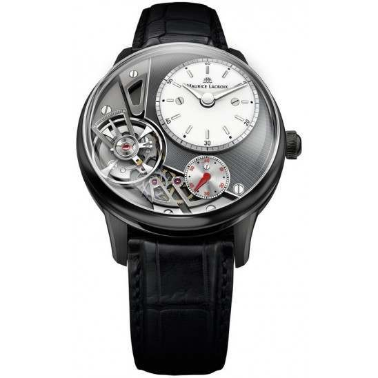 Maurice Lacroix Masterpiece Gravity Contemporary MP6118-PVB01-130