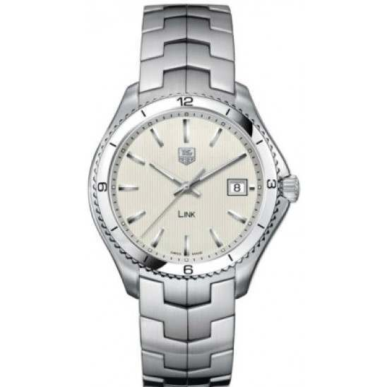 Tag Heuer New Link Quartz WAT1111.BA0950
