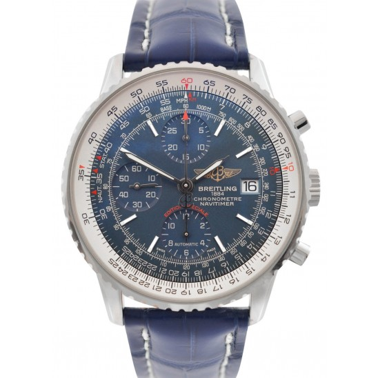 Breitling Navitimer Heritage Automatic Chronograph A1332412.C942.731P