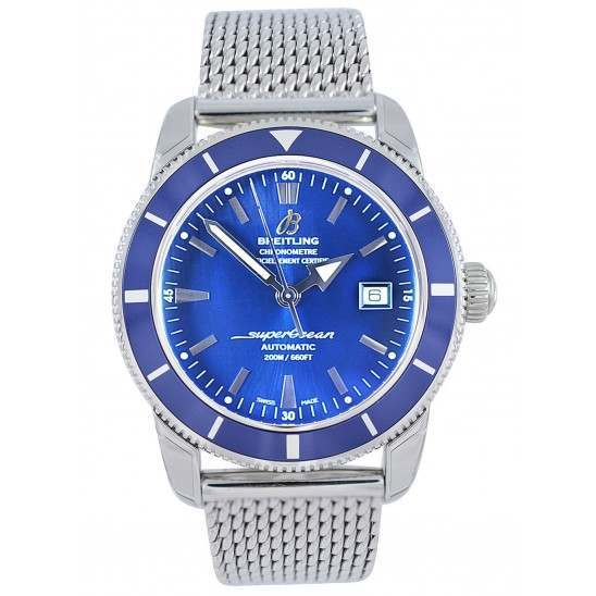 Breitling Superocean Heritage 42 Automatic A1732116.C832.154A