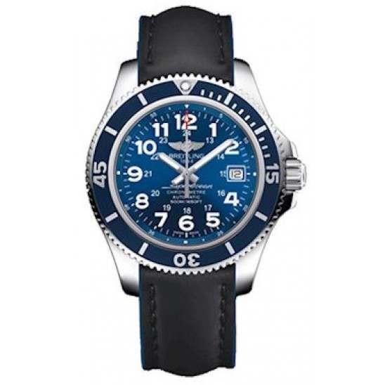 Breitling Superocean II 42 A17365D1.C915.223X