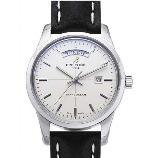 Breitling Transocean Day Date A4531012.G751.435X
