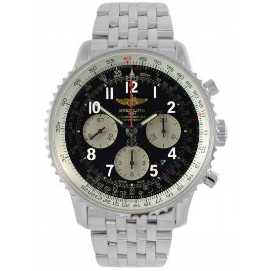 Breitling Navitimer 01 Automatic Chronograph AB012012.BB02.447A