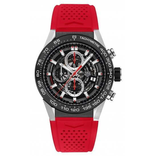 Tag Heuer Carrera Automatic Chronograph CAR2A1Z.FT6050