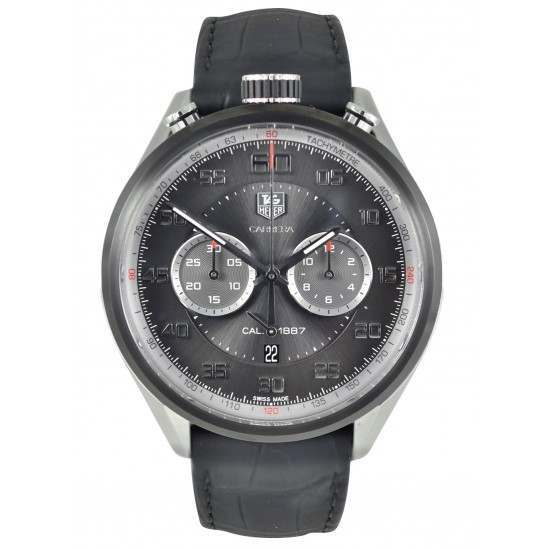Tag Heuer Carrera Automatic Chronograph 45mm CAR2C12.FC6327