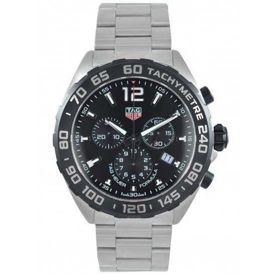 Tag Heuer Formula 1 Quartz Chronograph CAZ1010.BA0842