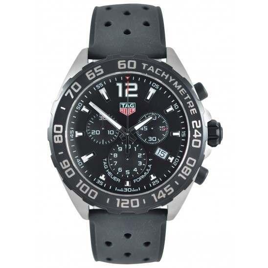 Tag Heuer Formula 1 Quartz Chronograph CAZ1010.FT8024