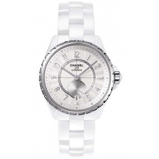 Chanel J12 Automatic 36.5mm H3837