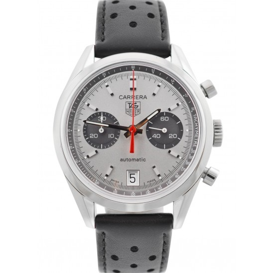 Tag Heuer Carrera Jack Heuer Limited Edition CV2117.FC6182