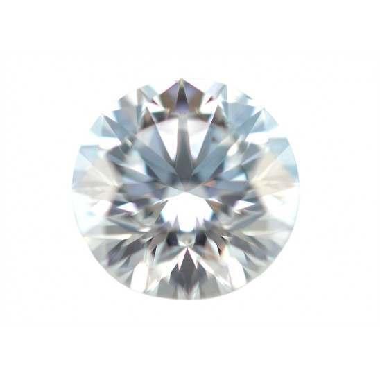 Brilliant Cut Diamond Loose 2.17ct - G - SI2