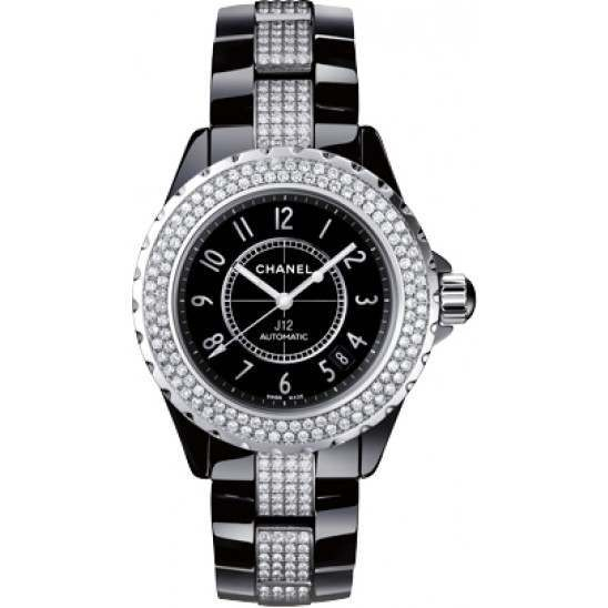 Chanel J12 Automatic 38mm H1339