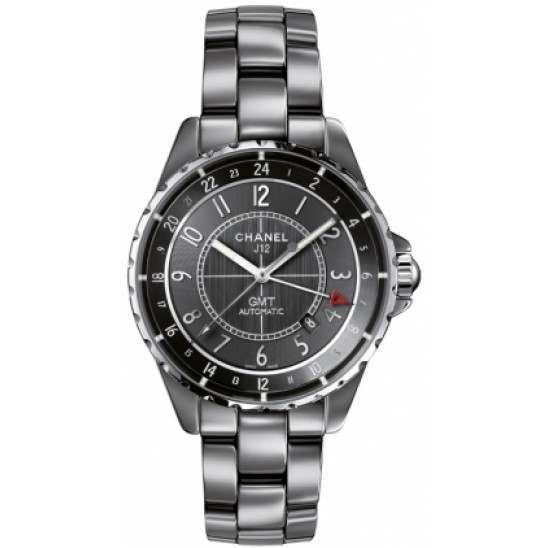 Chanel J12 GMT 41mm H3099