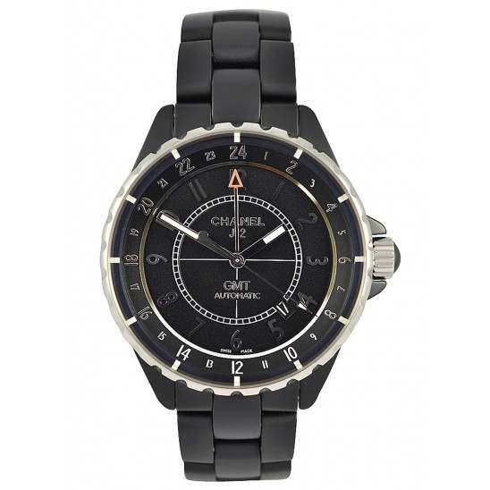 Chanel J12 GMT 41mm H3101