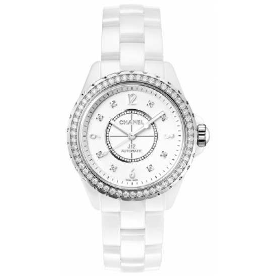 Chanel J12 Automatic 38mm H3111