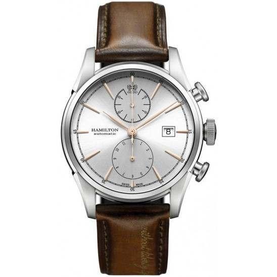 Hamilton Timeless Classic Spirit of Liberty H32416581
