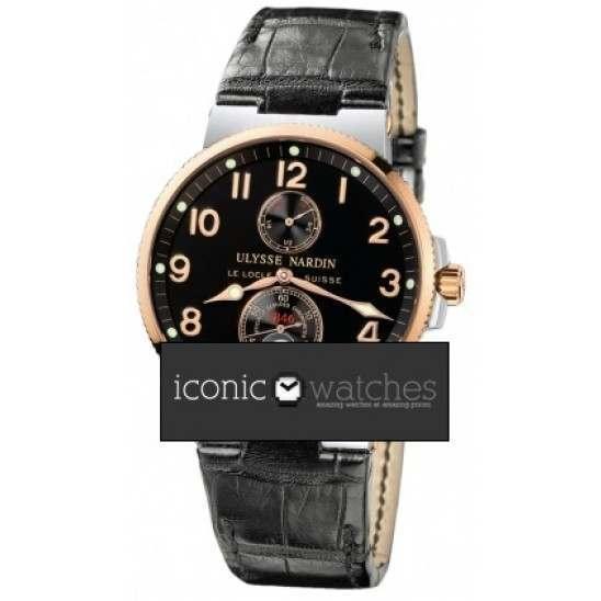 Ulysee Nardin Maxi Marine Chronometer 265-66/62