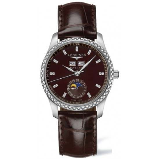 Longines Master Collection Diamonds L2.503.0.07.3