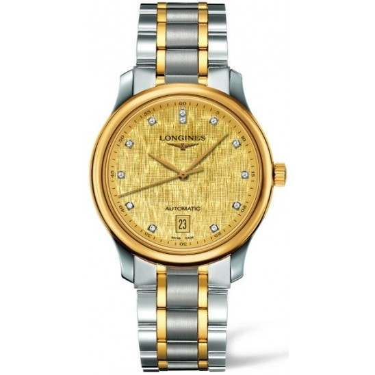 Longines Master Collection Automatic Gents L2.628.5.38.7