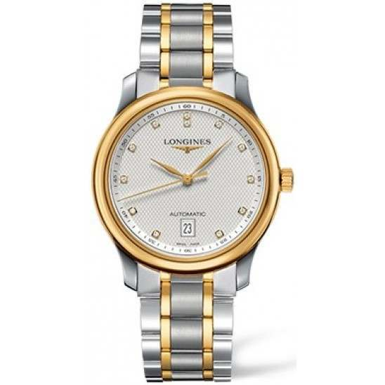 Longines Master Collection Gents L2.628.5.77.7