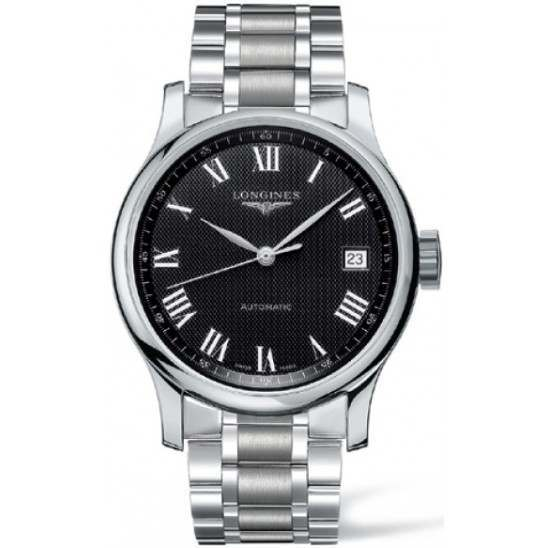 Longines Master Collection Automatic 47.50mm L2.689.4.51.6