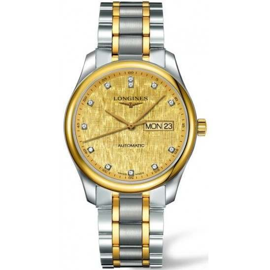 Longines Master Collection Automatic Gents L2.755.5.38.7