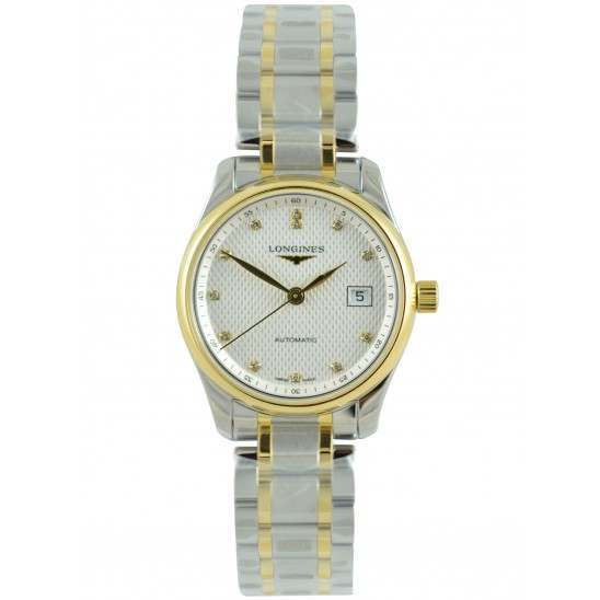 Longines Master Automatic 29mm L2.257.5.77.7