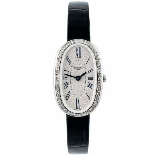Longines Symphonette Watch L2.305.0.71.0