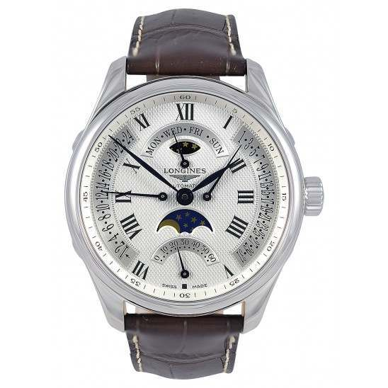 Longines Master Collection Automatic L2.739.4.71.3