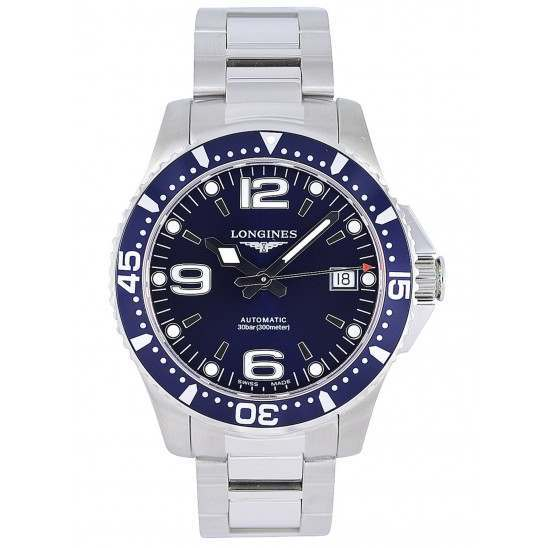 Longines HydroConquest Automatic 39mm L3.641.4.96.6