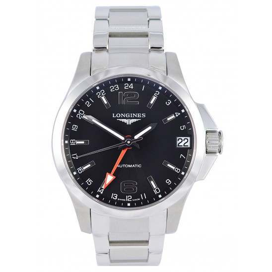 Longines Conquest Automatic 41mm  L3.687.4.56.6