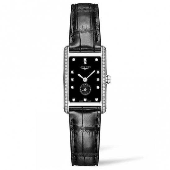 Longines Watch Dolcevita L5.255.0.57.0