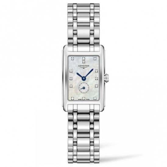 Longines Watch Dolcevita L5.255.4.87.6