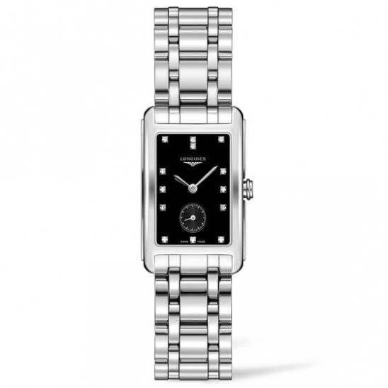 Longines Watch Dolcevita L5.512.4.57.6