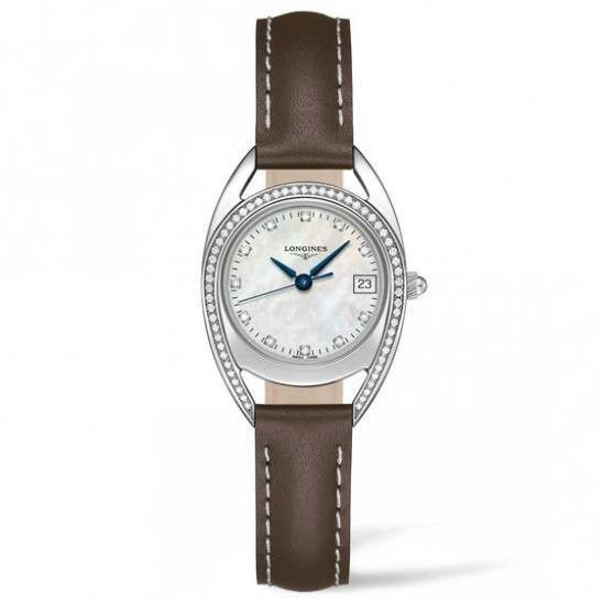 Longines Watch Equestrian Collection L6.136.0.87.2