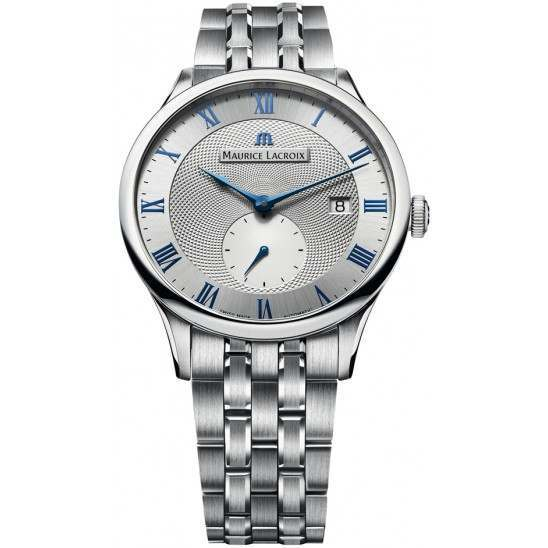 Maurice Lacroix Masterpiece Small Second MP6907-SS002-110