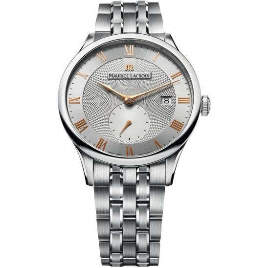 Maurice Lacroix Masterpiece Small Second MP6907-SS002-111