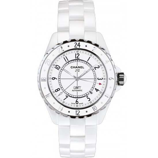Chanel J12 GMT H2126