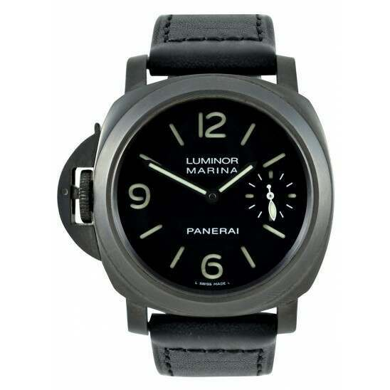 Panerai Luminor Marina Left-Handed Limited Edition PAM00026