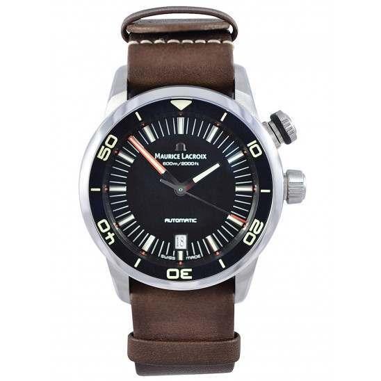 Maurice Lacroix Pontos S Diver PT6248-SS001-330-002